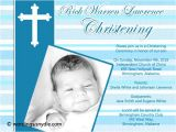 Baptism Invitation Message Christening Invitation Wording Samples Wordings and Messages