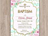Baptism Invitations Canada Invitations for Baptism Line Invitation Sample