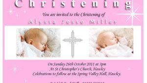 Baptismal Invitation Layout Baptism Invitation Baptism Invitation Template New