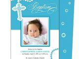Baptismal Invitation Samples Baby Baptism Christening Invitations Printable Diy Infant