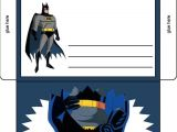 Batman Birthday Invites Free Printables Batman Birthday Party Envelope In Color Batman Birthday