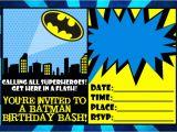 Batman Birthday Invites Free Printables Free Batman Printables Birthday Party