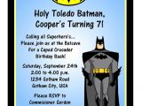 Batman Birthday Invites Free Printables Party Invitations Super Heroes Batman Party Invitations