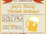 Beer Tasting Birthday Party Invitations Beer Tasting Invitation Beer Tasting Party