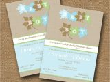 Bible Verses for Baby Shower Invitations Fall Leaves Baby Shower Invitation Diy Printable Baby Boy