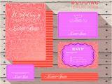 Birthday Invitation Card Template Vector Coreldraw Corel Draw Invitation Card Template Free Vector Download
