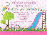 Birthday Invitation Cards Bangalore Kid Birthday Invitation Card Template Lovely Birthday
