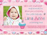 Birthday Invitation Cards for 1 Year Old 1 Year Old Birthday Card – Gangcraft