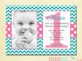 Birthday Invitation Cards for 1 Year Old In Marathi Birthday Boys Nautical Birthday Invitation First
