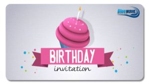 Birthday Invitation Template after Effects Birthday Invitation after Effects Template Youtube