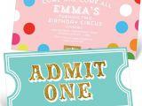 Birthday Invitation Template Child 18 Birthday Invitations for Kids Free Sample Templates