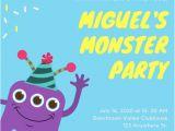 Birthday Invitation Template Child Customize 2 419 Kids Party Invitation Templates Online