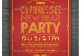 Birthday Invitation Template Chinese 28 New Year Invitation Templates Free Word Pdf Psd