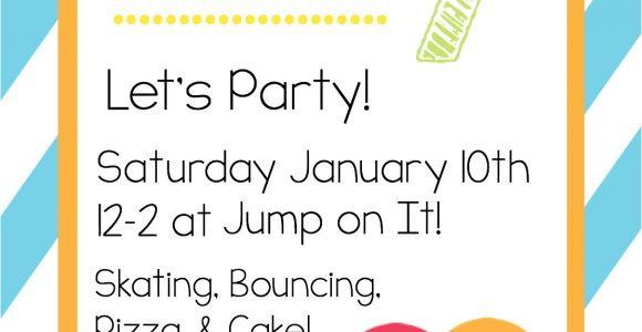Birthday Invitation Template Doc Free Printable Birthday Invitation Templates