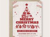 Birthday Invitation Template .docx 30 Free Christmas Invitation Templates In Microsoft Word