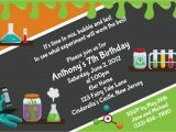 Birthday Invitation Template .docx Download Free Template Mad Science Birthday Party