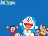 Birthday Invitation Template Doraemon Doraemon Wallpaper Hp Wallpapersafari