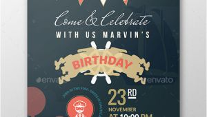Birthday Invitation Template Download 29 Birthday Invitation Templates Free Sample Example