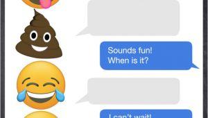Birthday Invitation Template Emoji Emoji Birthday Invitations Free Printable Template Paper