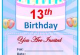 Birthday Invitation Template In Word Sample Birthday Invitation Template 40 Documents In Pdf