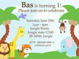 Birthday Invitation Template Jungle theme 40th Birthday Ideas Jungle Birthday Invitation Template Free