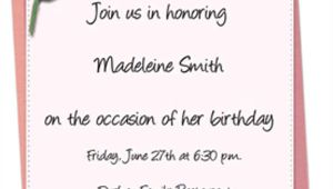 Birthday Invitation Template Pdf 15 Birthday Invitation Templates In Pdf Free Premium
