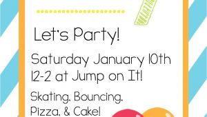 Birthday Invitation Template Printable Free Printable Birthday Invitation Templates