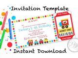 Birthday Invitation Template Train Free 49 Ticket Invitation Templates Psd Ai Word Pages
