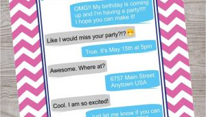 Birthday Invitation Wording for Teenage Party 21 Teen Birthday Invitations Inspire Design Cards