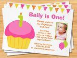 Birthday Invitations Wording for 1st Birthday Wording for First Birthday Invitations