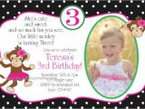 Birthday Party Invitation Wording for 3 Year Old Birthday Invitation Cards 3 Year Old