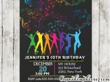 Birthday Party Invitations for 16 Year Old Boy Birthday Invitations for 16 Year Old Boy