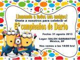 Birthday Party Invitations Spanish Spanish Birthday Invitations Ideas Bagvania Free