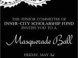 Black and White Masquerade Party Invitations Halloween Masquerade Ball Invitations Google Search