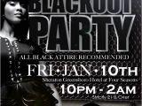 "Blackout Party Invitations Centennial ""blackout"" Party Registration Fri Jan 10"