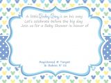 Blank Baby Boy Shower Invites Free Printable Mickey Mouse Baby Shower Invitation
