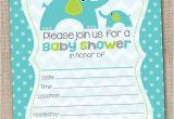 Blank Baby Shower Invites Blank Baby Shower Invitations 05