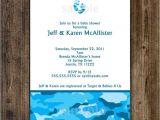 Blue Camo Baby Shower Invitations Blue Camo Baby Shower Invitation Digital File by