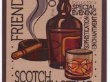 Bourbon Tasting Party Invitations Qty 25 Masculine Layered Scotch Tasting Party Invitation