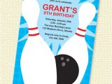 Bowling Party Invitation Template Free Free Template Bowling Party Invitations Birthdays