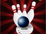 Bowling Party Invitation Template Word 43 Party Invitation Designs Psd Ai Free Premium