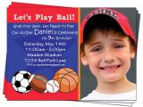 Boys Sports Birthday Invitations Free Printable Birthday Invitations for Boys Football