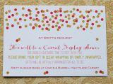 Bridal Display Shower Invitation Wording Display Bridal Shower Invitation Wording Cobypic Com