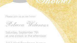 Bridal Shower E-invites Free Bridal Shower Invitations Bridal Shower Invitations Ecards
