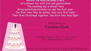 Bridal Shower Invitation Wording Poem Bridal Shower Invitations Bridal Shower Invitation Poems
