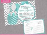 Bridal Shower Invitations with Recipe Cards Stock the Kitchen Bridal Shower Invitation with Recipe
