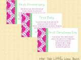Bridal Shower Invite Poems Baby Shower Poems Boy Popular Image