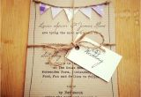 Bunting Wedding Invitation Template Free Bunting Wedding Invitations Sunshinebizsolutions Com