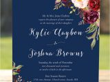 Burgundy themed Wedding Invitations Burgundy Wedding theme Wedding Ideas by Colour Chwv