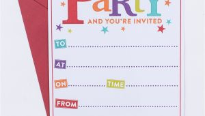 Card Factory Party Invitations Anniversary Invitation Packs Image Collections